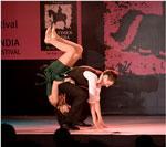 Танцзал Savoy в 30-е годы