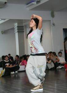 Карнаухова Наталия, клубные танцы