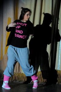 школа танцев слушать онлайн