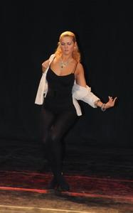 Семенова Дарина, латина