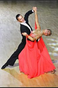 Старостина Снежанна, Бальные танцы, латина соло, детские танцы