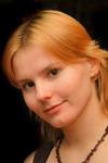 Дащинская Оксана, актерское мастерство