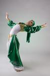 Туркин, танец живота