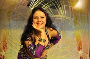 Кулагина Екатерина. Танец живота