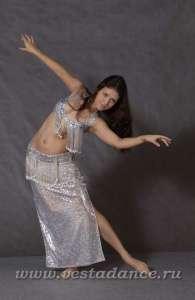 Кулагина Екатерина, танец живота