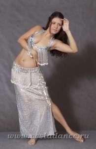 Кулагина Катерина танец живота