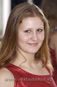 Харчевникова Юлия
