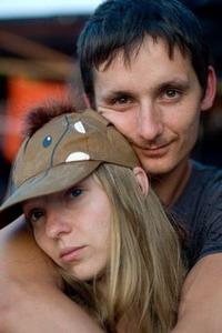 Мавлатовы Юрий и Ольга, хастл