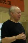 Абросимов Владимир, хореография, пилатес